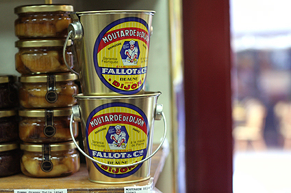 Fallot Mustard from Dijon