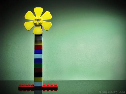 Go's Flower