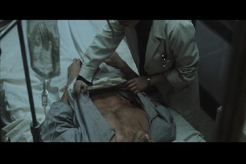 The Jacket Adrien Brody Hospital Room