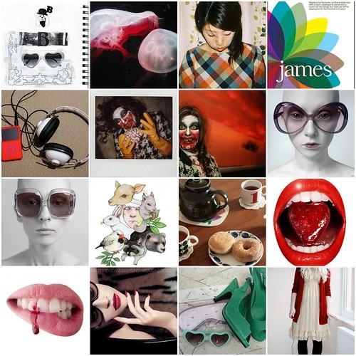 Flickr Favorites Thursday: Part 4