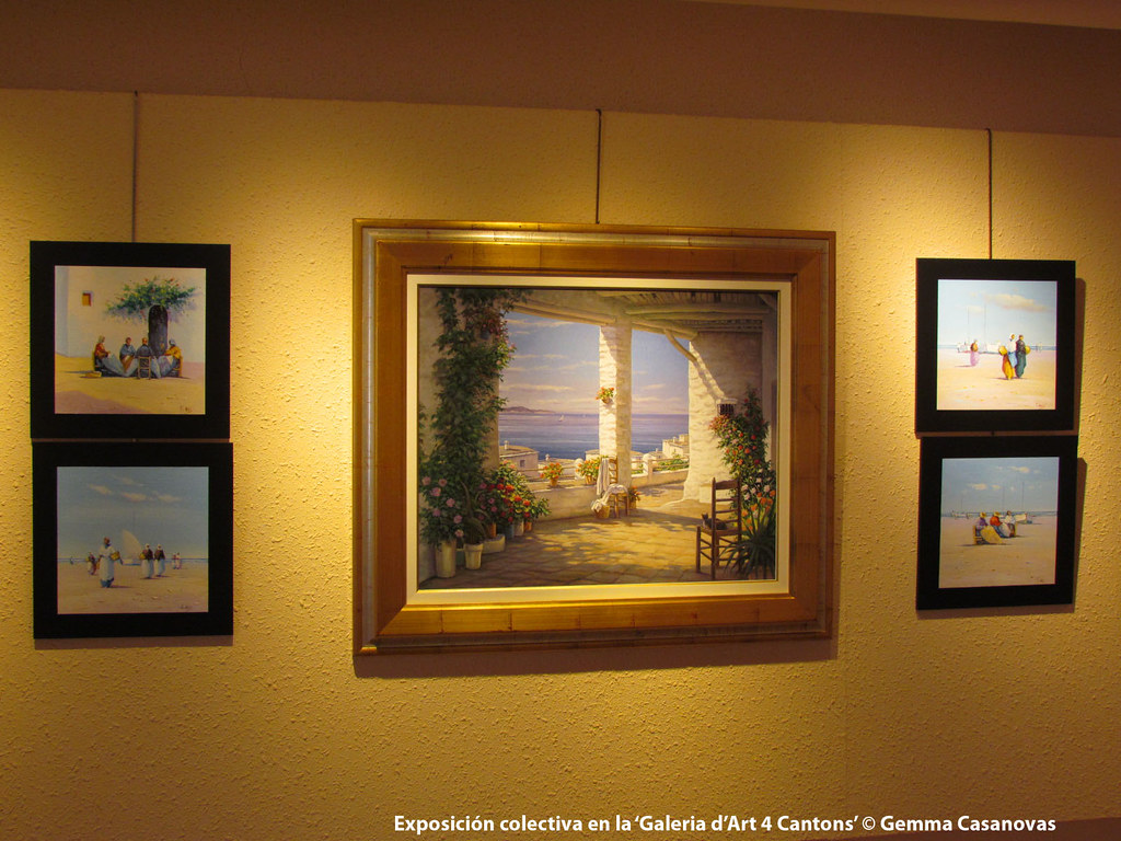 Galeria Pintura The World S Best Photos Of Galeria And Olot Flickr Hive Mind