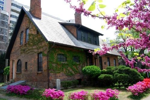 Chamness House