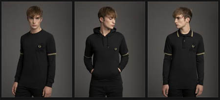 fred perry + alastair mckimm
