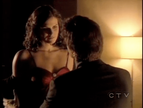 Lisa Bettany in CTV's