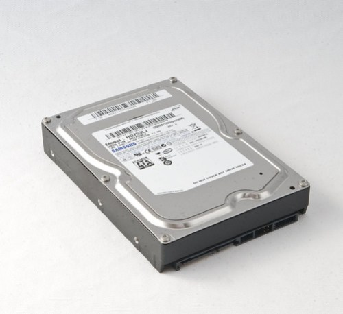 Samsung Spinpoint F1 750GB