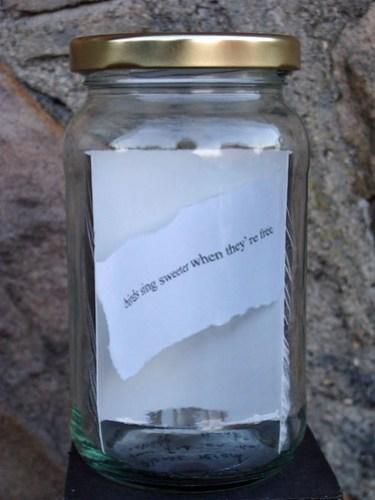 Jar No 154 front