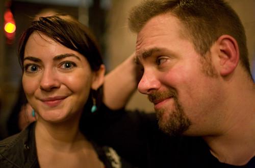Caroline McCarthy & Owen Thomas