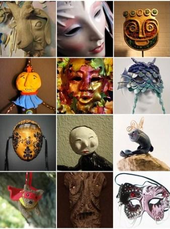 Mask Inspiration