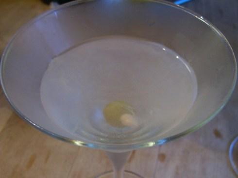 Martini Chronicles Pt.3