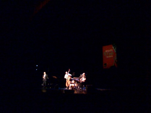The Bad Plus in San Francisco