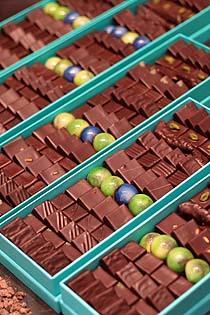 patrick roger chocolate