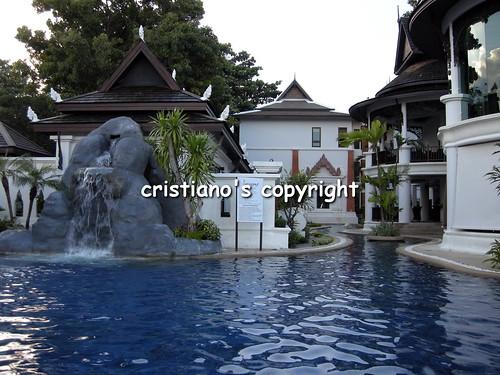 Resort - Koh Samui, Thailand
