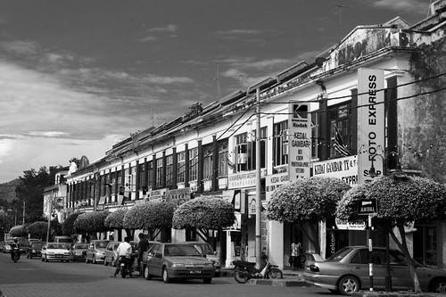 Kuala Kubu Bharu