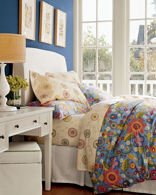 Inspiration from Pottery Barn