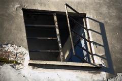 Ex conceria Durio (finestra)