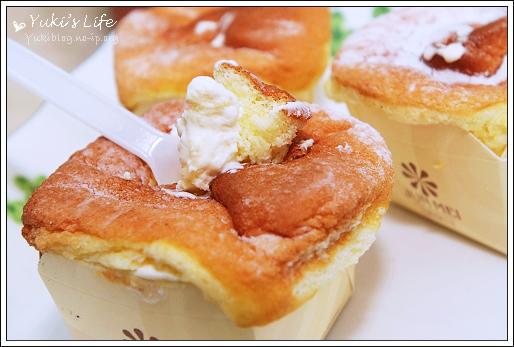 [↗人氣團購]*均鎂  北海道牛奶戚風蛋糕 Yukis Life by yukiblog.tw