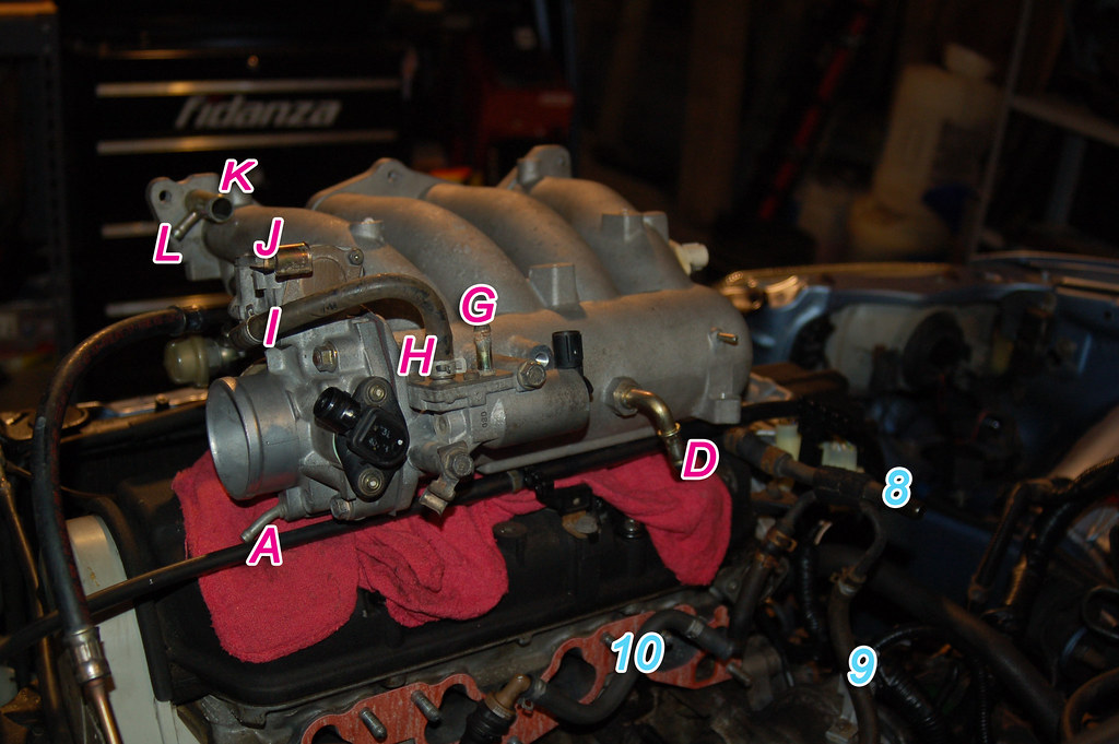 CRX Community Forum \u2022 View topic - HOW TO Skunk2 Intake Manifold