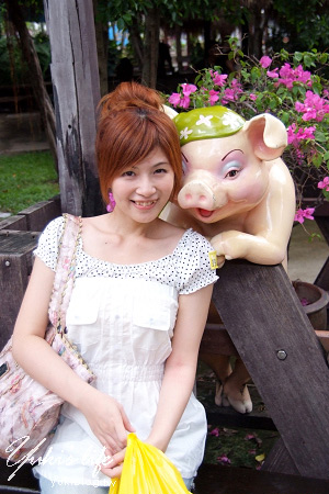 [09夏.泰國]*C2 夢幻世界 Yukis Life by yukiblog.tw