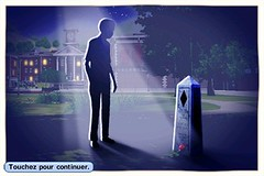 Sims 3 RIP