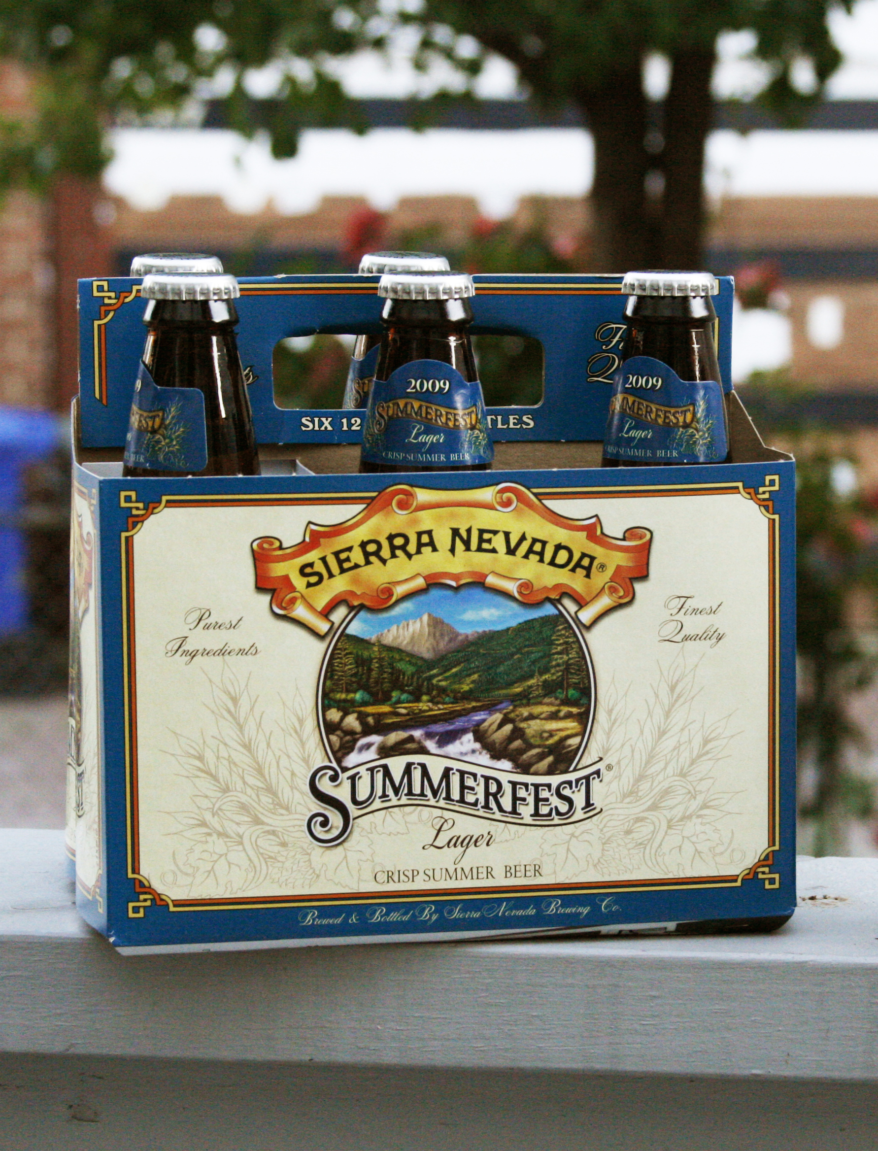 Flying Fish Farmhouse Summer Ale Farlieonfootie Game Day Beer Review Sierra Nevada