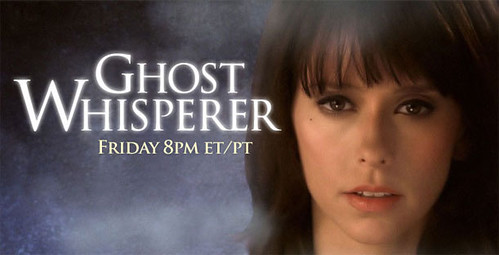 Ghost Whisperer: Una serie de fenomenos paranormales