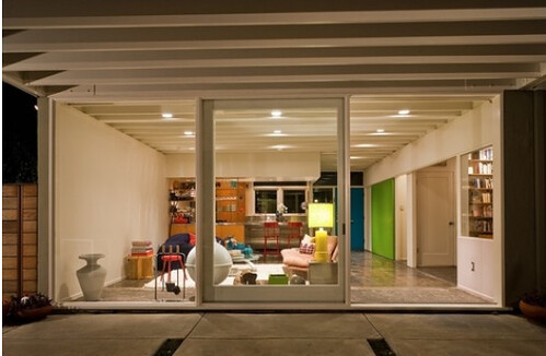 Ouno Design » cooperative housing
