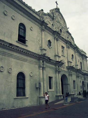 Cebu Metropolitan Cathedral by you.