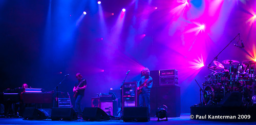 Phish @ Jones Beach | June 2, 2009