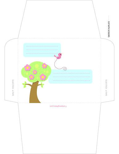 Milk Kawaii Printable Papercraft samplingforeignluxury