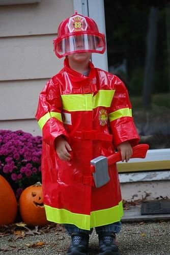Fireman!