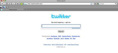 Facebook Lite Trending Twitter