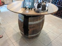 PDF DIY How To Build Wine Barrel Furniture Plans Download