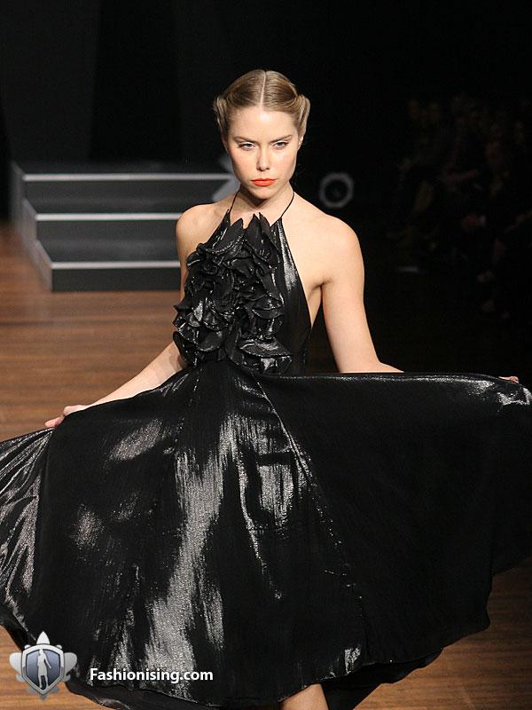 Melbourne Spring Fashion Week (MSFW) 2009 - Designer Series Runway Show 3
