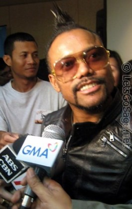 Apl.De.Ap on Biyaheng Pinoy with Apl