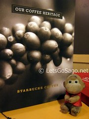 Starbucks Planner 2010 - Bean