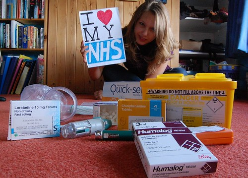 #03 I LOVE THE NHS