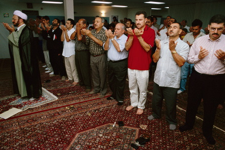 Islamic House of Wisdom (CJ) The Pluralism Project