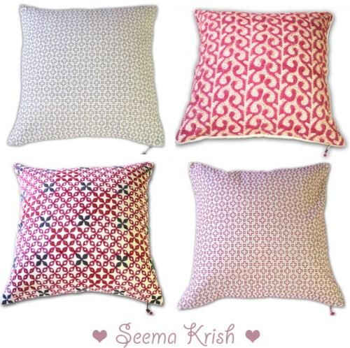 Seema Krish Textiles
