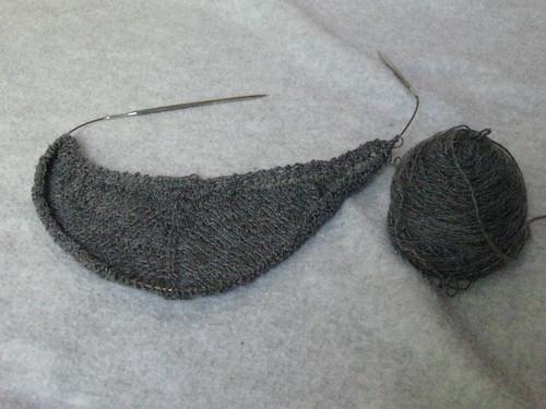 Grey Ishbel