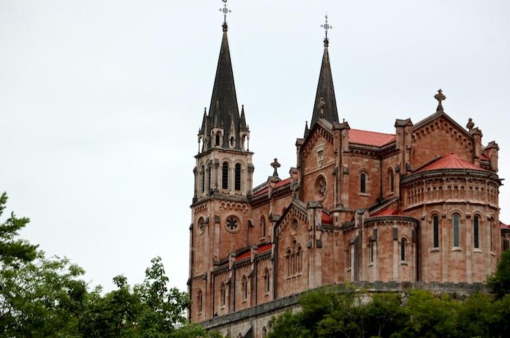 Catedral de Covadonga