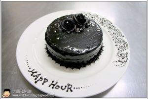 [西點烘焙]維也納沙赫蛋糕