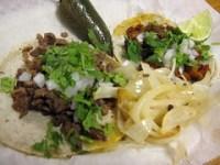celia's carniceria - dos tacos