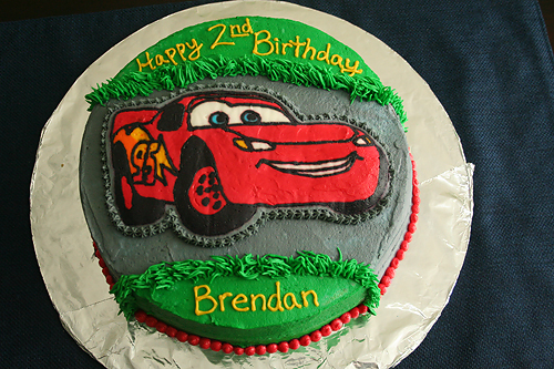 IMG_0691rs by you. & Lightning McQueen Cake | Heather Drive azcodes.com