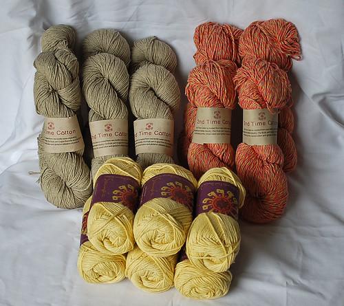 Newest Yarns