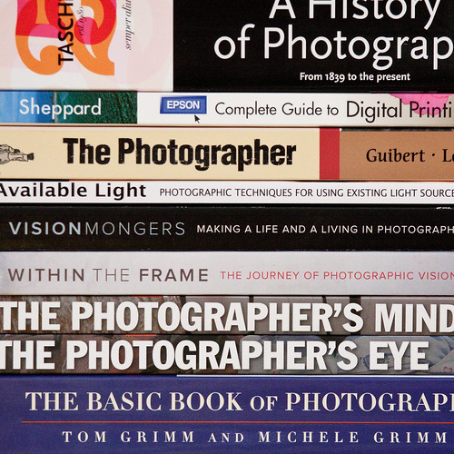 photography books photo guide manual list