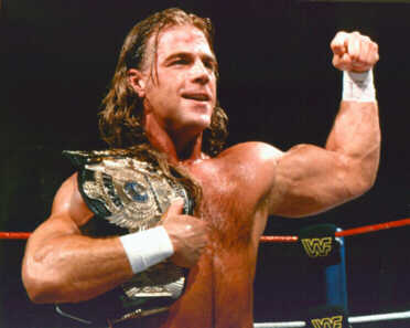 Shawn Michaels: El Chico RompeCorazones de la WWE