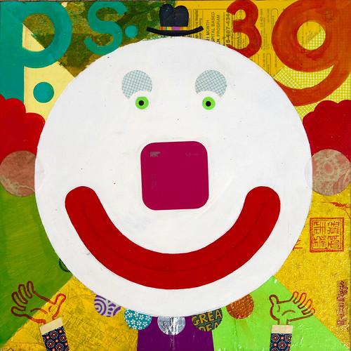PS 39 clown
