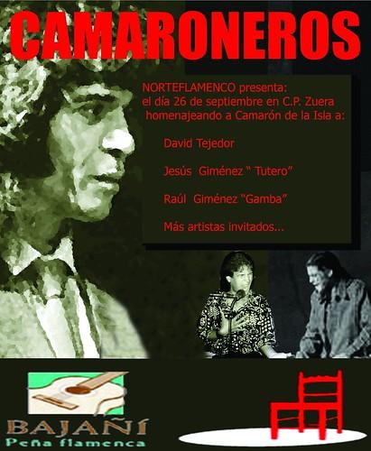 Camaroneros   copiblog Cartel Zuera 2009 bueno