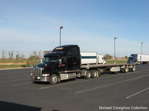 Flickriver Photoset \u0027TMC Transportation\u0027 by Michael Cereghino - tmc trucking pay
