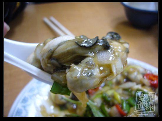 3995821010 673eeb82f9 o [台中]螺肉大王 在美村路,炒牛肉加麵好吃